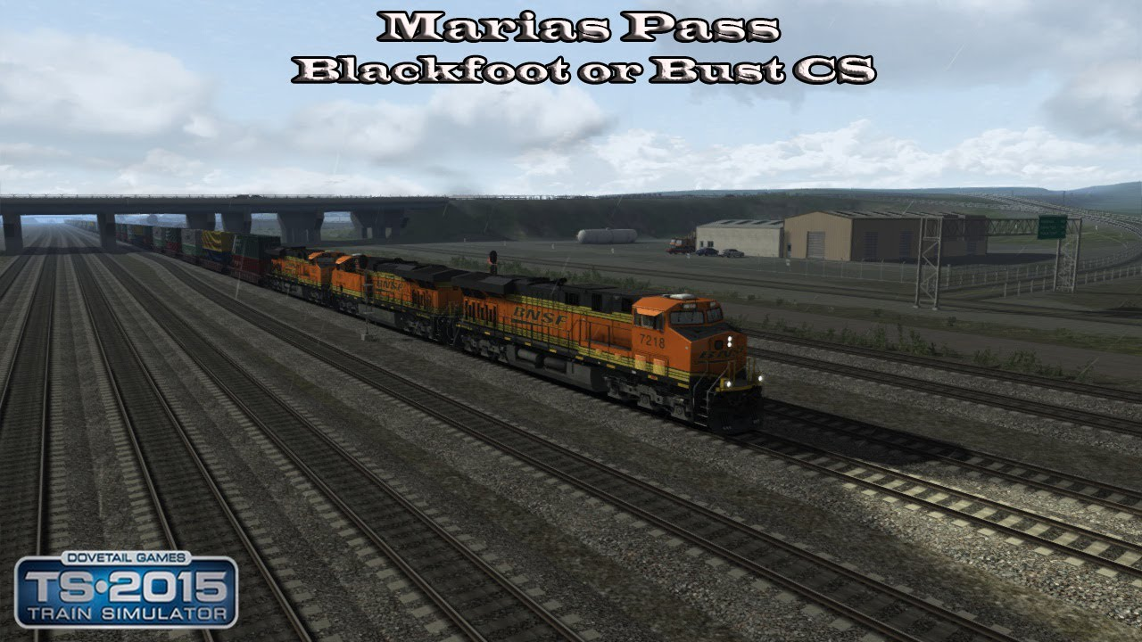 youtube blackfoot train train