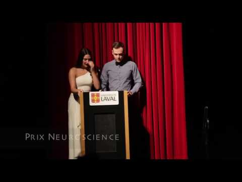 Gala des Os d'Or 2017 - Physiothérapie, Université Laval