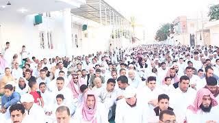 خطبة عيد الفطر 1439 هجريًا | الشيخ محمد جويلي