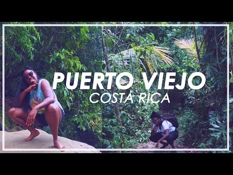 The Time I Went To Costa Rica | Travel Vlog