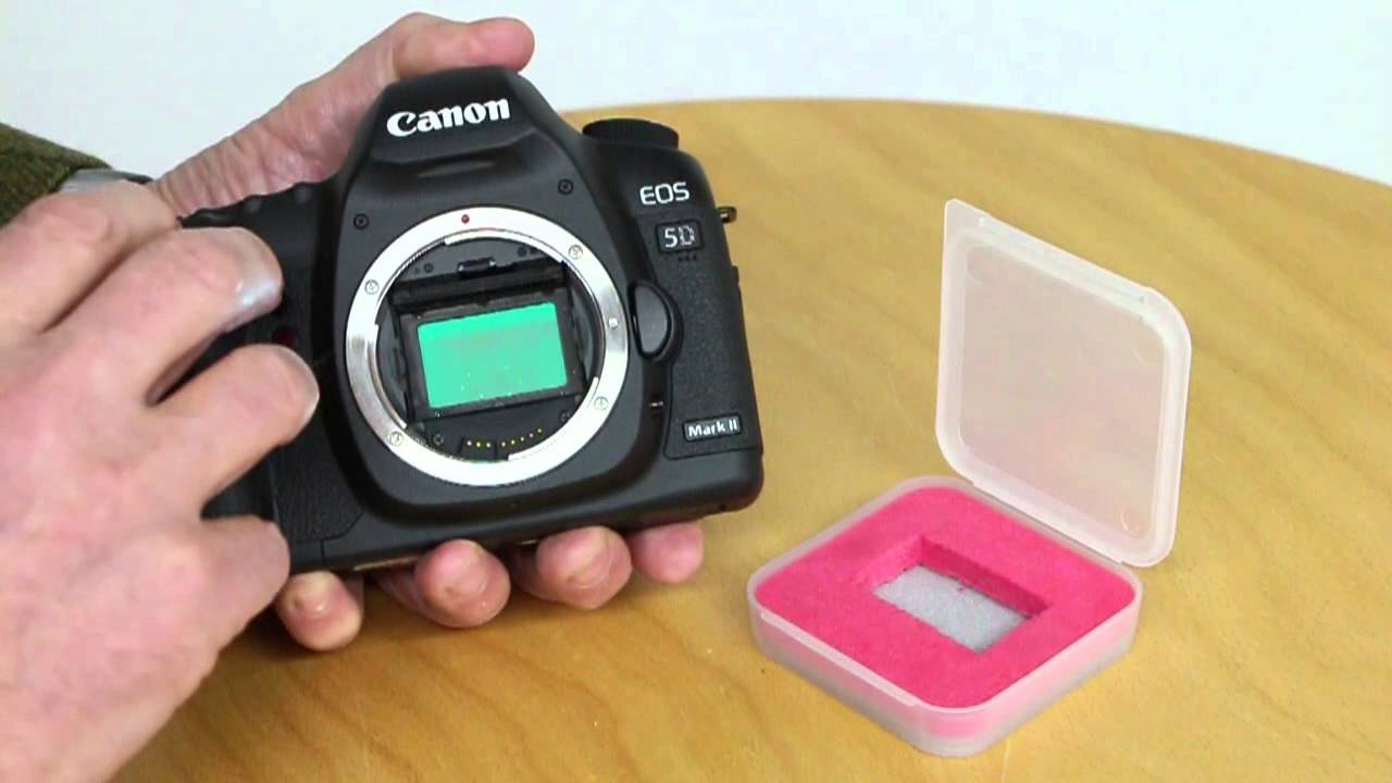 Kase Clip-in Filter Neutral Night Light Pollution Dedicated for Canon EOS R Camera