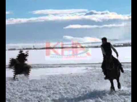 kars kar üstünde cirit selim kekeç3 www kha com tr kafkas haber ajansı kha