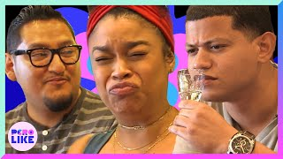 Latinos Get Drunk At A Mezcal Tasting