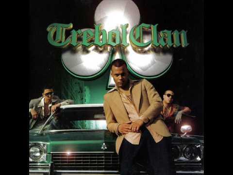Trebol Clan - Los Bacatranes (Full Album)