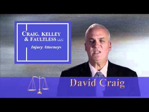 Craig, Kelley & Faultless LLC Discusses Accidents Caused by Drunk Drivers