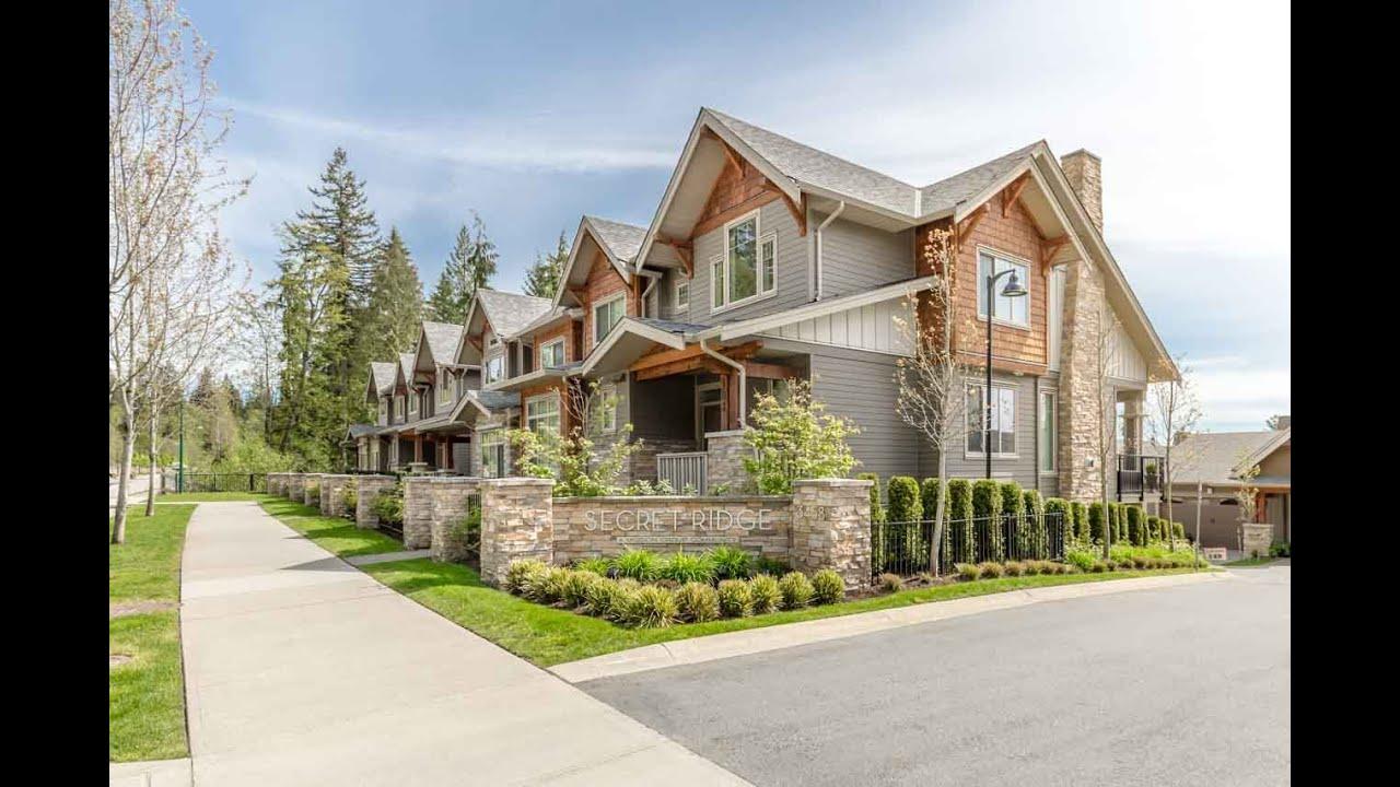 Burke Mountain Homes Listing 103 3458 Burke Village