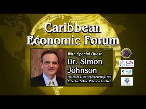 Caribbean Economic Forum 2016