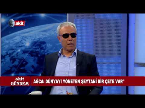 Akit Gündem - Mehmet Ali Ağca korsan darbeyi değerlendirdi.