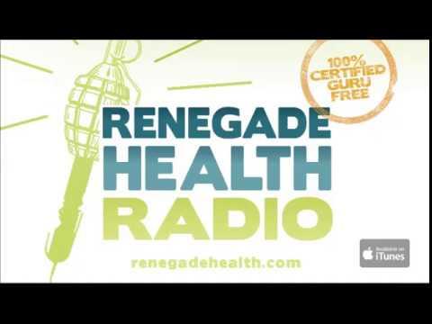 Renegade Health Radio - Book Review: The Maffetone Method
