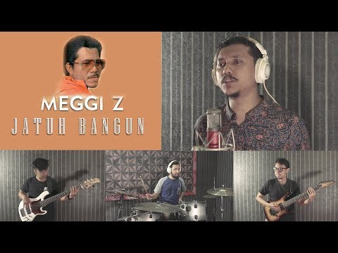 meggy-z---jatuh-bangun-metal-cover-by-sanca-records