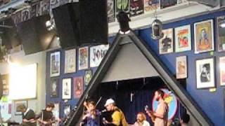 "Bonnie Prince Billy ""Hard Life"" Live at Amoeba Records, LA"