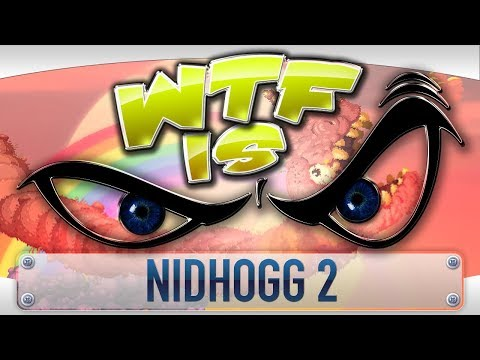 WTF is... - Nidhogg 2 ?