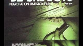 Beastie Boys - The negotiation Limerick file