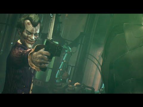 Batman Arkham Knight Ep4: The Joker has returned!!?!