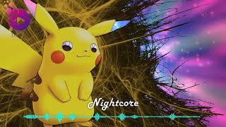 Nightcore Mix Pokemon EDM & Electro House Music