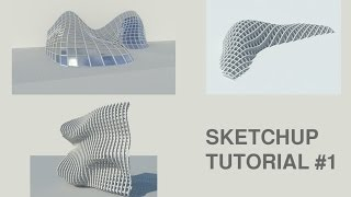 Video Sketchup Tutorial #1 download MP3, 3GP, MP4, WEBM, AVI, FLV Desember 2017