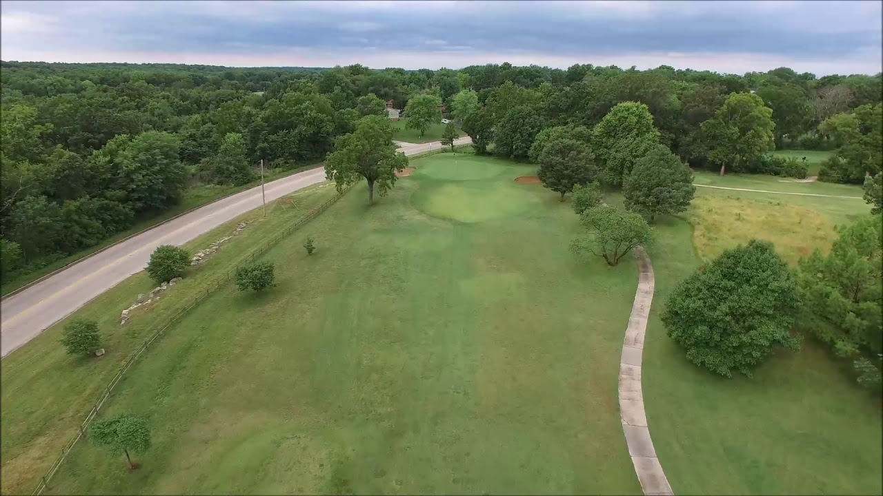 Golf Courses in Columbia, Mo | Lake of the Woods | 18 Hole