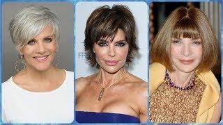 20 tagli di capelli che ringiovaniscono per signora 60 anni
