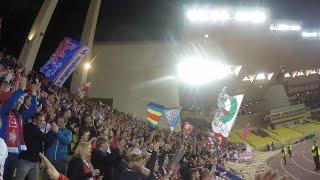 AS Monaco - RB Leipzig Awaysupport