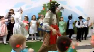 видео Музей-сказка
