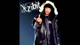 Xzibit X - dirty