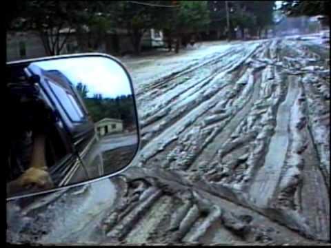 WTJR Flood of 1993 #3 VIJ-149 8-12-93 Part 3 Alexandria Mo Hull IL Meyer