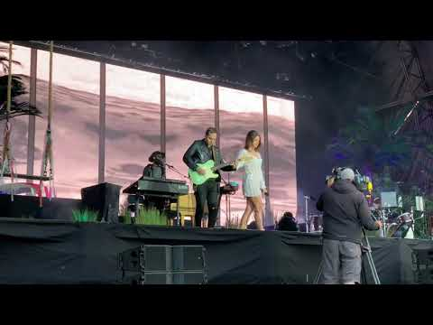 Lana Del Rey - Pretty When You Cry - Malahide Festival Dublin - 22 June 2019 - Live