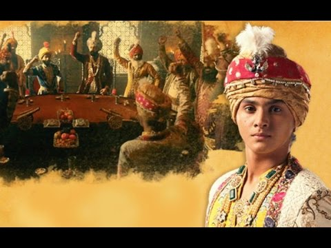 relevance of maharaja ranjit singh After ranjit singh's death in 1839,  sophia duleep singh, a prominent british punjabi suffragette and granddaughter of maharaja ranjit singh of punjab (1876–1948.