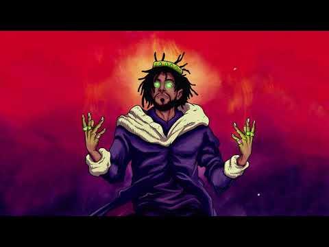 J Cole Type Beat - Misunderstood l Accent beats l Freestyle l Instrumental