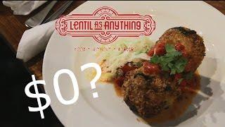 Restaurant ohne Preise in Sydney?!:o   Zahl so viel du willst!