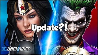 Get More Heroes *FASTER* (Surprise Update) - DC Unchained