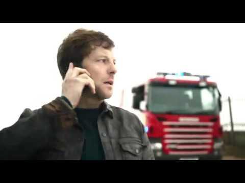 Песня влюблённого пожарного - The Smoke (Дым)