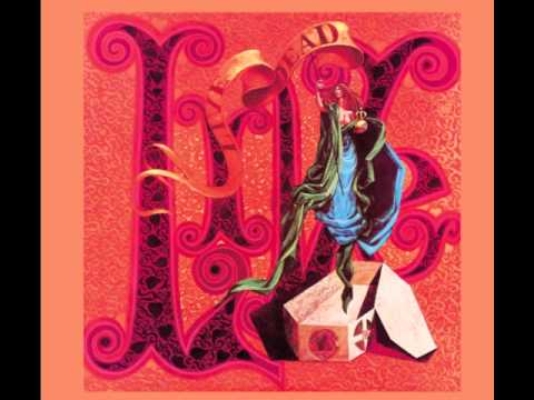 Grateful Dead - St. Stephen - Live 1969 (HQ Audio)