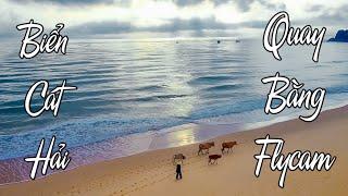 Cảnh Biển Cát Hải - Hồ Sen Chánh Thiện bằng Flycam Cực Đẹp - Suprafive and Nesco - Stranger