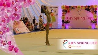 Шевцова Ева - БП - Kiev Spring Cup - PhoenixStudio