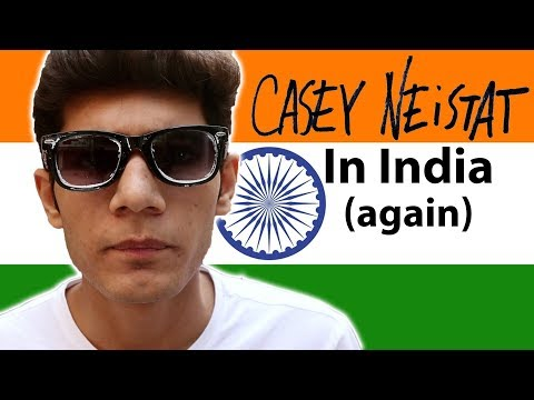Casey Neistat In India 2