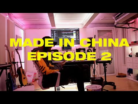 Chengdu Studio Sessions With HARIKIRI