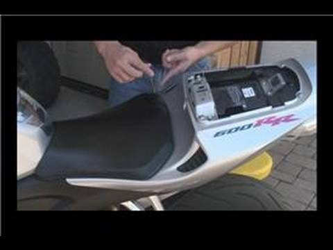 Sport Bike Slip On Exhaust Installation Sport Bike Seat Removal