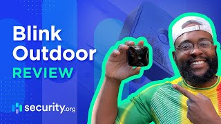 New Blink Outdoor Review!