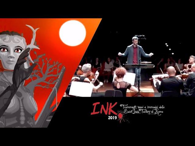 Valzer n°2   Composizione di Riccardo Schiavoni   Ink2019