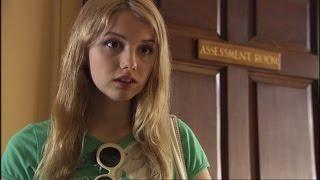 """Skins 1x02 """"Cassie"""" ITA"""