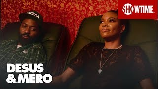 Gabrielle Union Talks Dwyane Wade, Dinner With Barack Obama & Her New Baby | DESUS & MERO | SHOWTIME