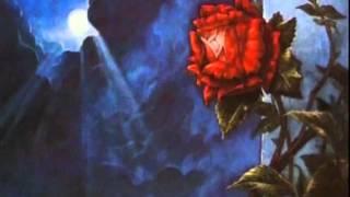 «Сказано под розой» из цикла «Российский гербарий»