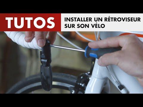 Zéfal - Comment installer un rétroviseur sur son vélo ?