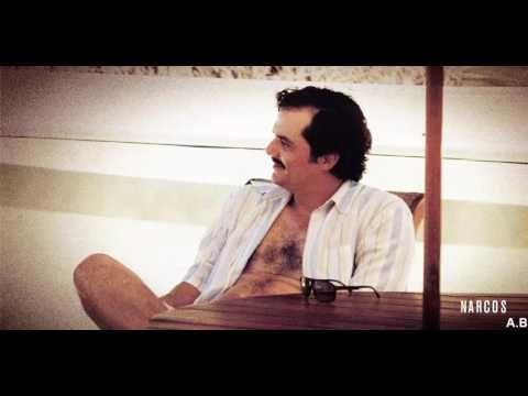 Pablo Soundtrack   Easy Money Pedro Bromfman
