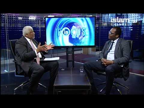 In Focus Interview With Kwasi Kwarteng Conservative Party PPC Spelthorne