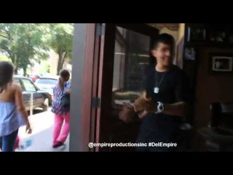 Luis coronel- Do yo want to dance with me?