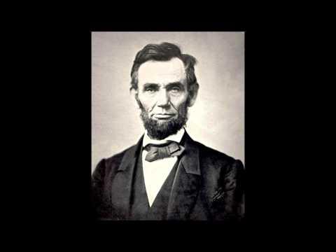 Abraham Lincoln War Criminal sic semper tyrannis