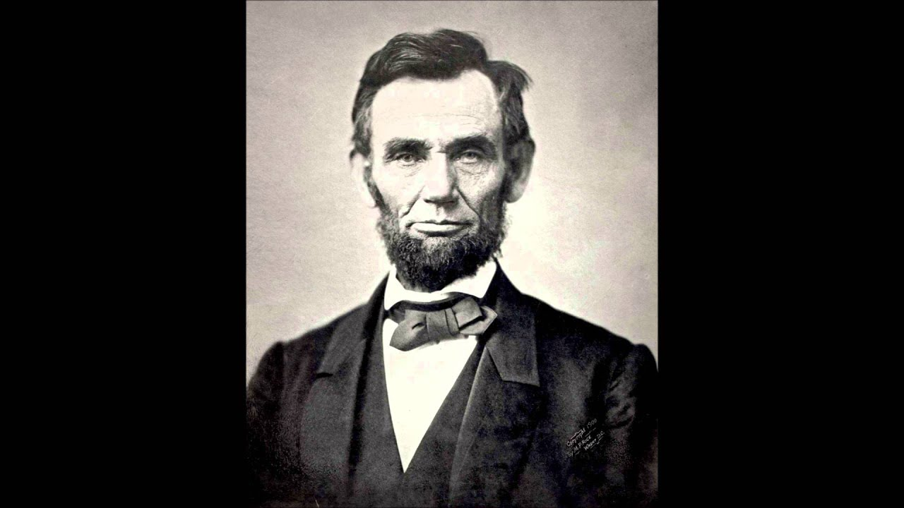 if president abraham lincoln had lived The lincoln family moved to illinois and abraham had his first political speech in favor of improving navigation in 1830 abraham settled in new salem, illinois working as a clerk in the village store a year later.