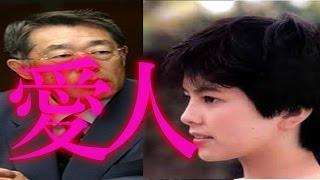 【裏芸能】沢口靖子が結婚しない理由はあの大物財界人との関係が原因? ...